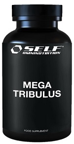 Mega tribulus från Self Omninutrition
